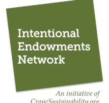 Intentional Endowments Network logo - GSG