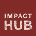 Impact hub logo - GSG
