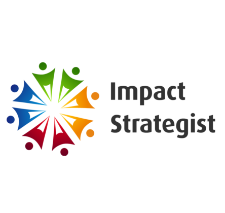 Impact Strategist logo - GSG