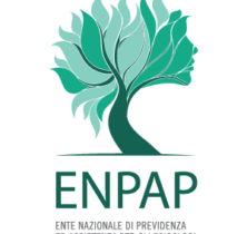Enpap logo - GSG