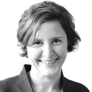 GSG Argentina and Uruguay contacts, Maria Laura Tinelli profile headshot