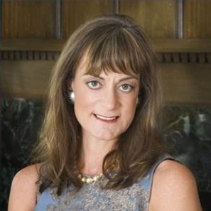GSG contacts, Nancy Pfund profile headshot