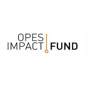 Fondazione Opes logo - GSG