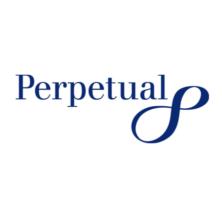 Perpetual logo - GSG