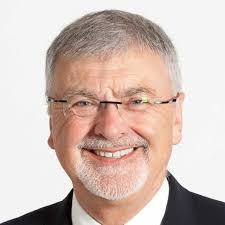 GSG Australia contacts, Peter Shergold profile headshot