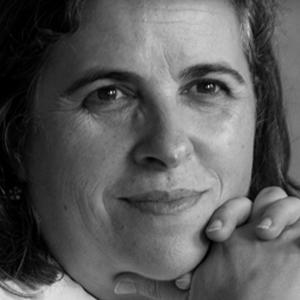 GSG Portugal contacts, Rita Valadas profile headshot