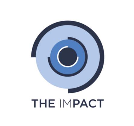 The Impact logo - GSG