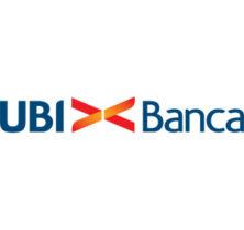 UBI Banca logo - GSG