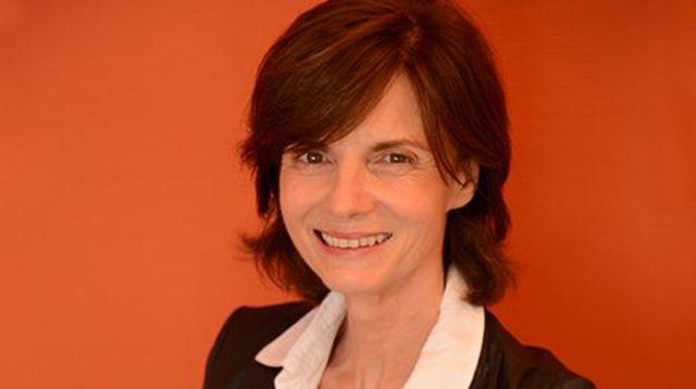 GSG France contacts, Geneviève Ferone Creuzet profile headshot