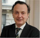 GSG France contacts, Olivier Deguerre, Chairman and CEO of Phi Trust profile headshot