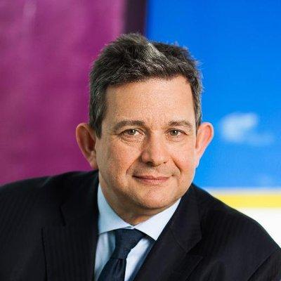GSG France contacts, Bernard Bazillon profile headshot