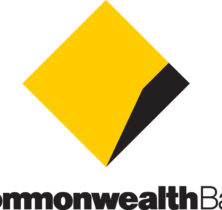 Commonwealth Bank logo - GSG