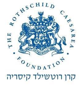 The Rothschild Caesarea Foundation logo - GSG