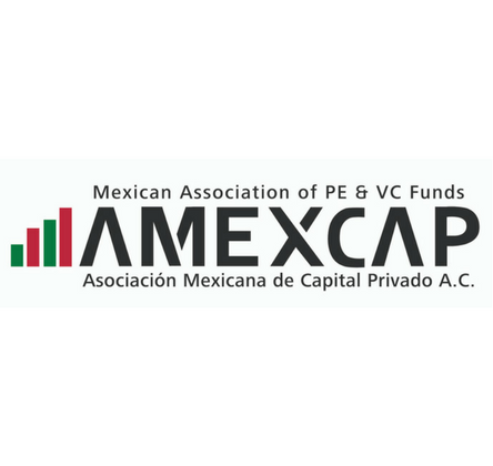 Amexcap company logo - GSG