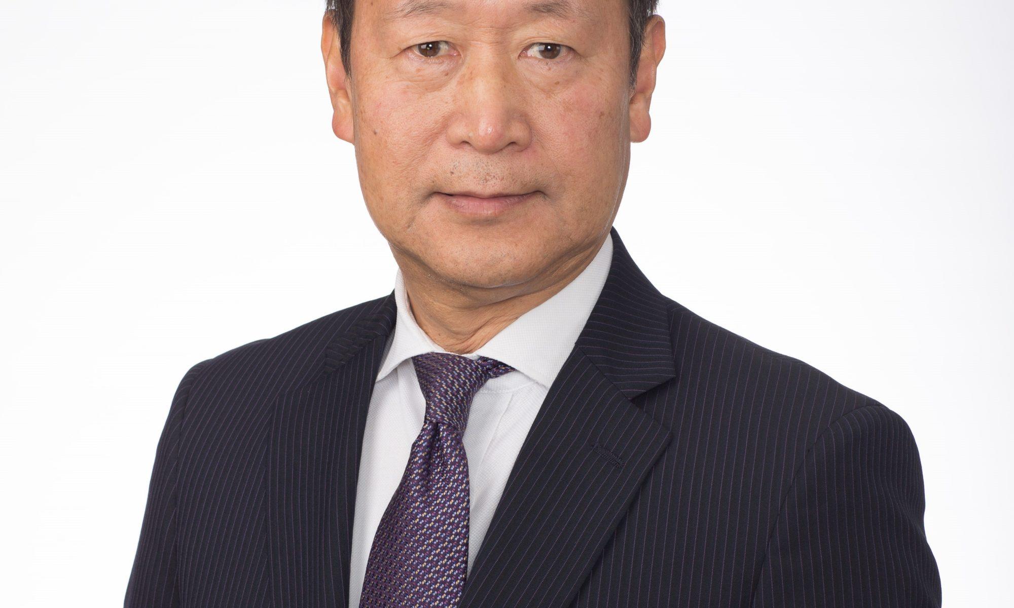 GSG Japan contacts, Dr. Junichi Yamada profile headshot