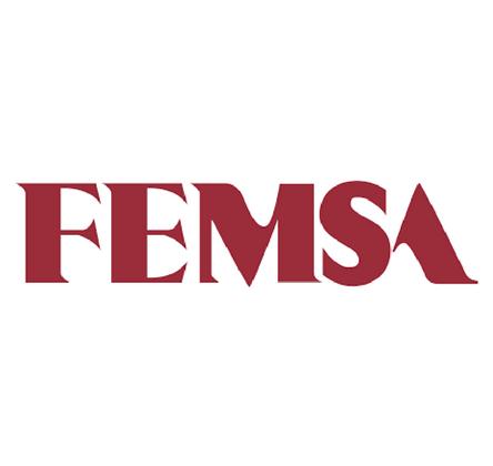 Femsa logo - GSG