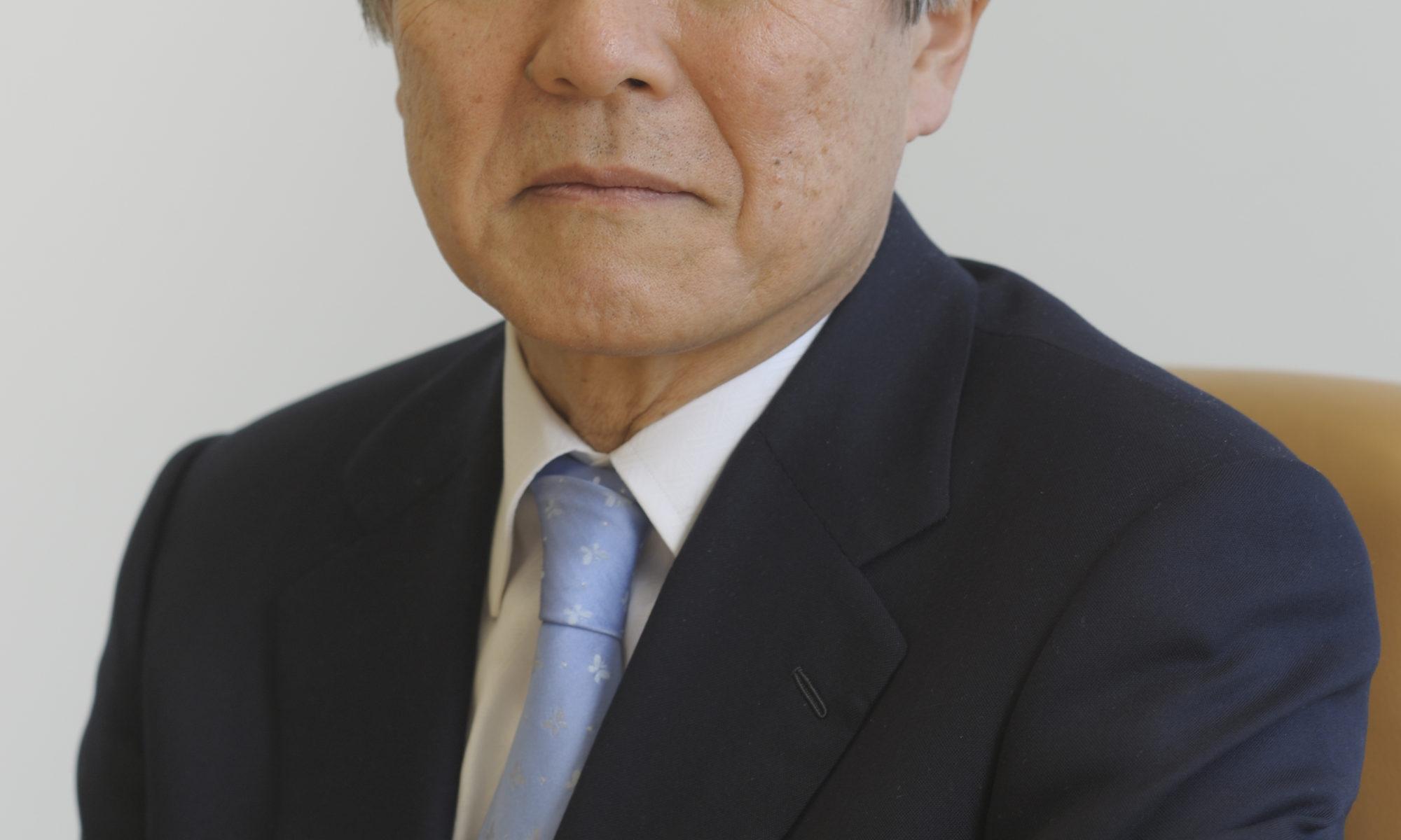 GSG Japan contacts, Hiroshi Komiyama profile headshot