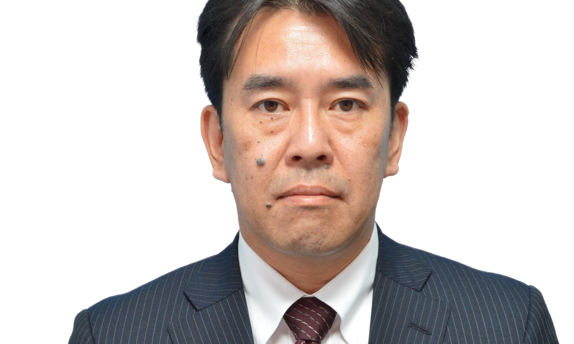 GSG Japan contacts, Takehiro Fujimura profile headshot