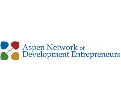 Aspen Network of Development Entrepreneurs logo - GSG