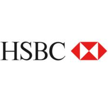 HSBC logo - GSG